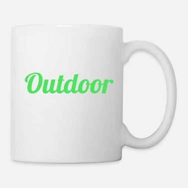 Outdoor Outdoor Blogger - Muki