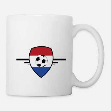 Holland Football - Mug