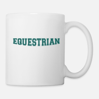 Writing Equestrian Writing - Muki