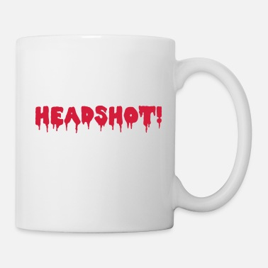 Head Shot Headshot - Mug