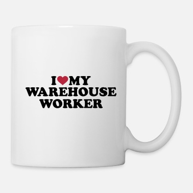 Worker Warehouse worker - Tazza