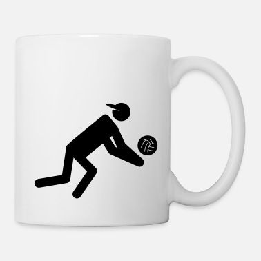 Volley volley - Tasse