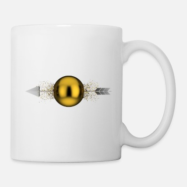 Pierce Pierced sphere - Mug