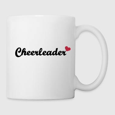 Cheerleader - Tasse