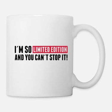 Stop so_limited_edition_gh2 - Mug