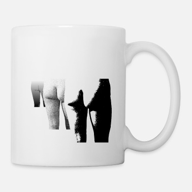 Bottom Bottoms - Mug