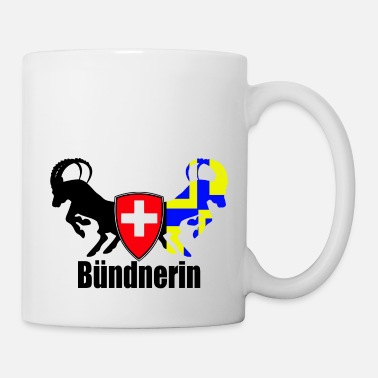 Grisons from Grisons - Mug