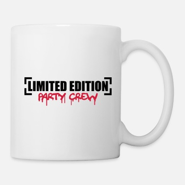 Party Limited Edition Party Crew Design - Muki