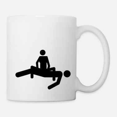 Sex Position Sex positions - Mug