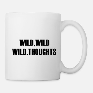 Wild Wild Wild Wild Thoughts - Muki