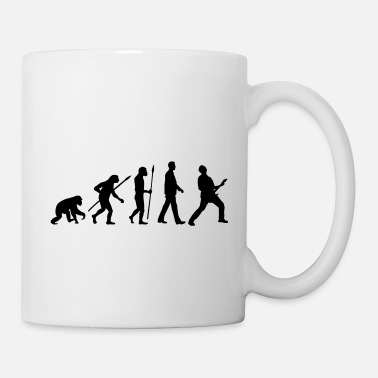 Gitarrist evolution_rocks_032012_a1c - Tasse