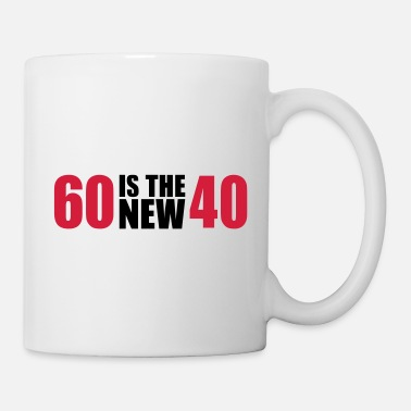 60th 60th birthday - Mug