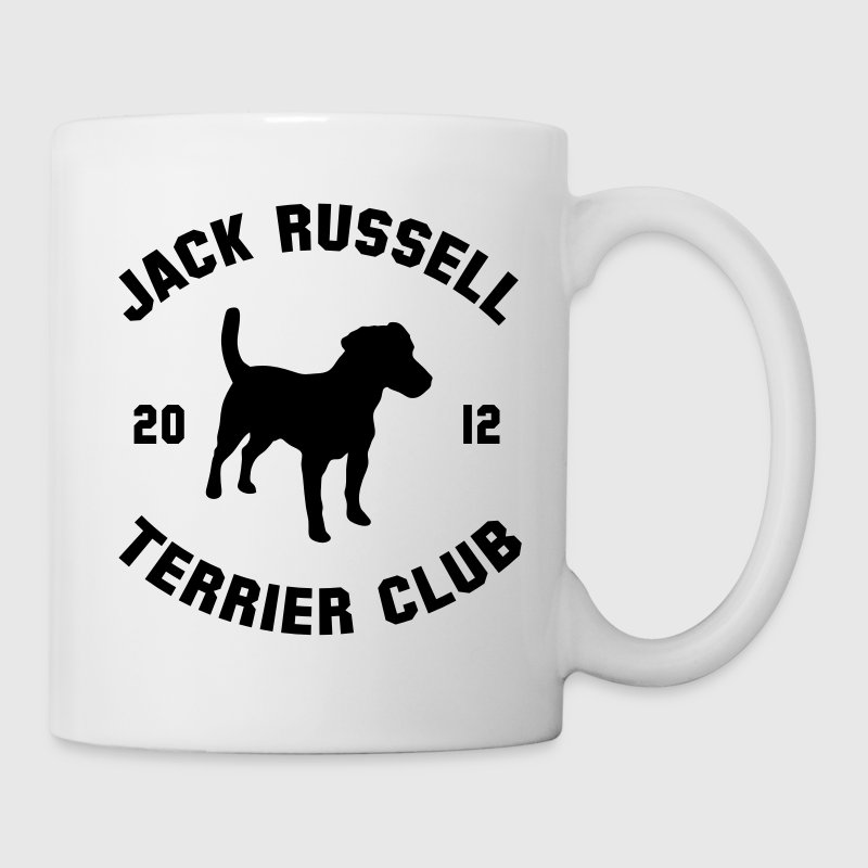 JACK RUSSELL TERRIER CLUB   - Taza