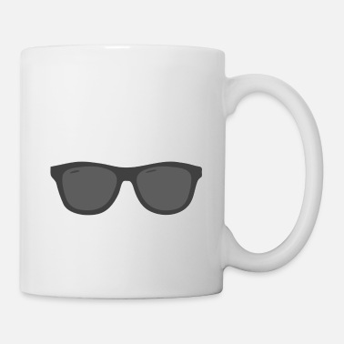 Sunglasses Shades sunglass sunglasses - Mug