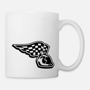 Turbo racing_helmet_gb1 - Mug