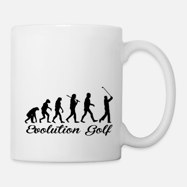 Cross Golf evolution Golf - Mug