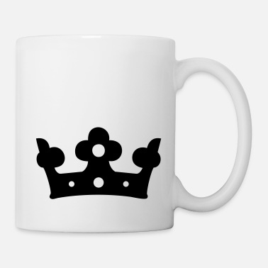 Rey Krone (crown) 08.0 - Tasse