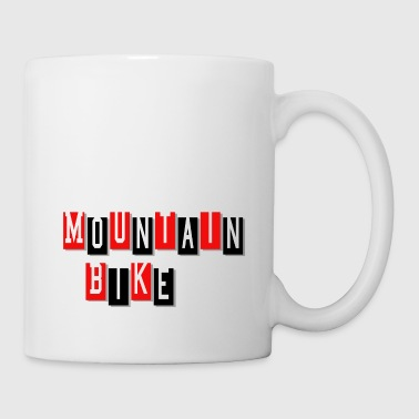 Mountain Bike - Tasse
