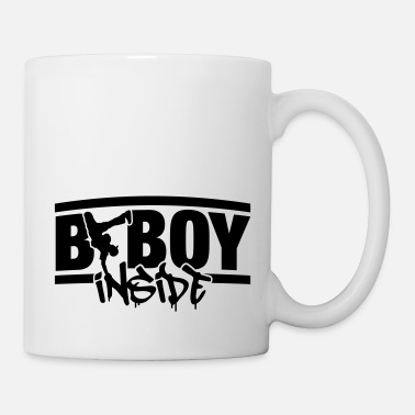 Dance Music bboy_inside_1__f1 - Tasse