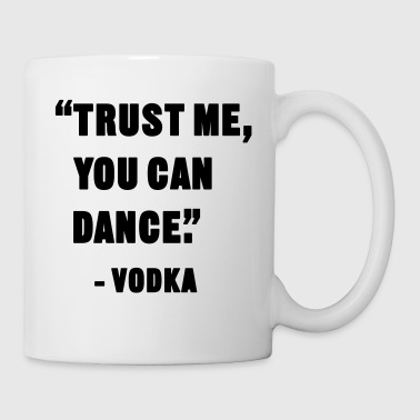 You Can Dance - Tazza