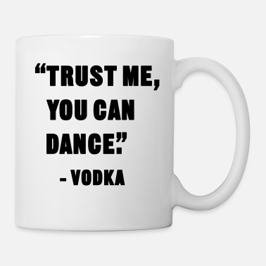 Addio You Can Dance - Tazza