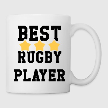 Rugby - Rugbyman - Sport - Fighter - Fight - Taza