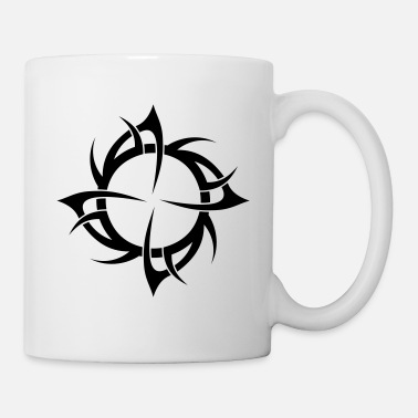 Tribal So tribal - Tasse