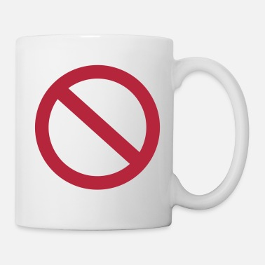 Interdiction Interdiction - Mug