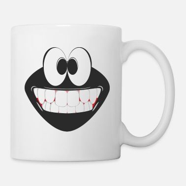 Breitbart Smiling Emoticon - Mug