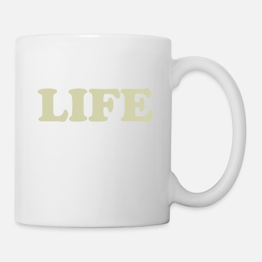Collections Life Collection - Mugg