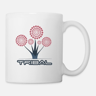 Tribal TRIBAL - Taza