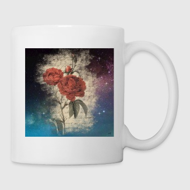 Graphic art  - Mug