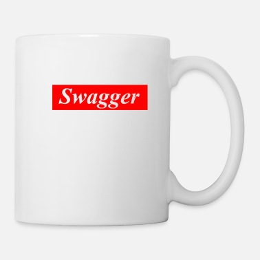 Swagg Swagger - Tasse