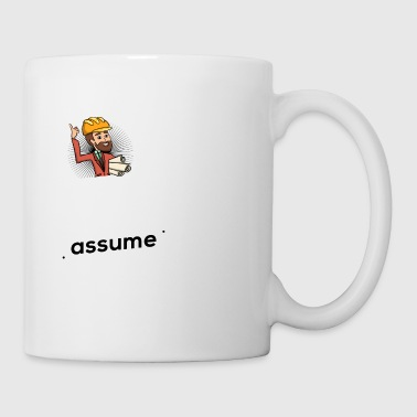 Proud Architect - To Save Time - Mug