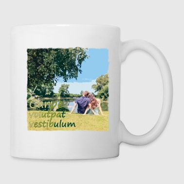 Carpe Diem CVV Lake - Taza