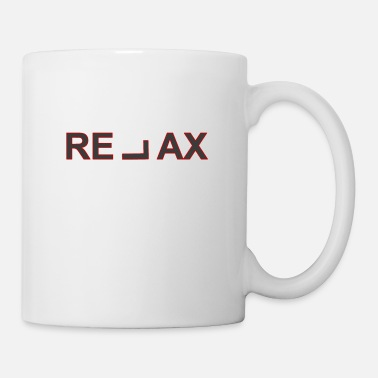 Relax RELAX - Tazza