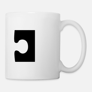 Search Puzzle takes patience, part 2 - Mug