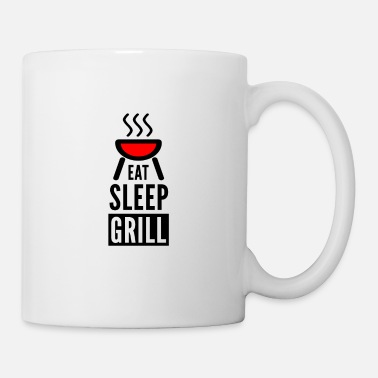 Eet Sleep Grill - Mok