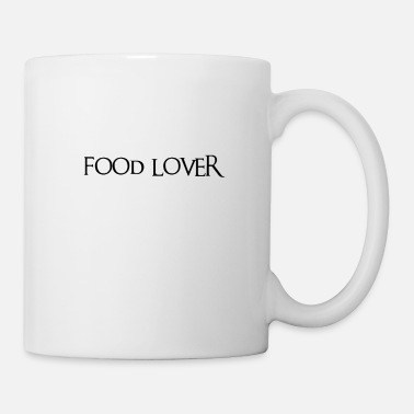 Schinken FOOD LOVER TOP NEW MEGA AWESEOME GIFT IDEA - Tasse