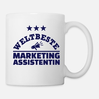 Marketing Marketingassistentin - Tasse