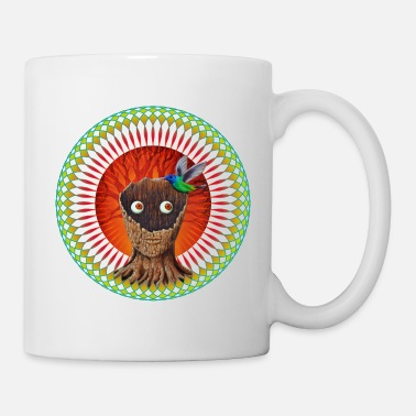 Prog Rock Surrealismus - Tasse
