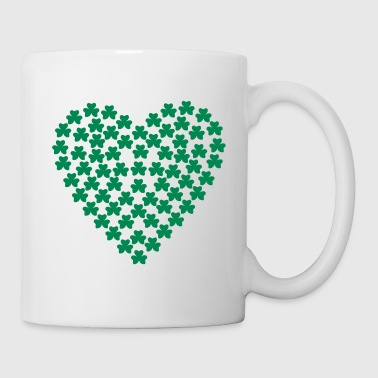 Shamrocks - Tasse