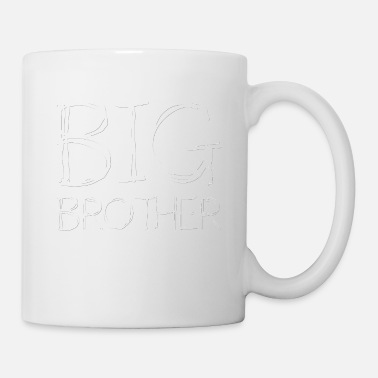 Big Brother Big Brother Big brother siblings - Mug
