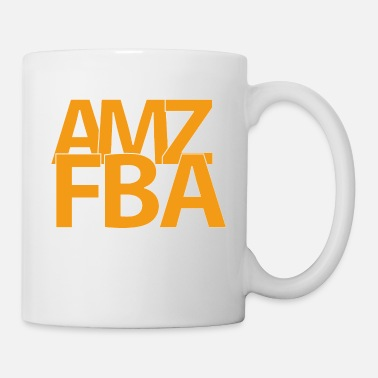 Fulfil Fulfillment by amazon - Mug