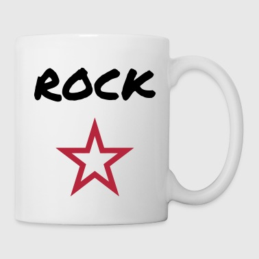 Rock / Metal / Punk / Rock 'n' Roll - Tazza