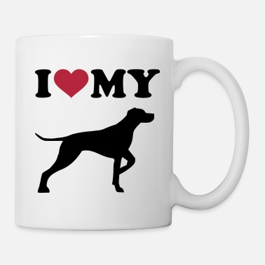 German Shorthaired Pointer German Shorthaired Pointer - Mug