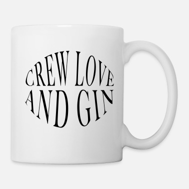 Crew Love and Gin - Festival Crew Party - Mok
