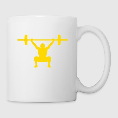 Snatch Snatch yellow - Mug