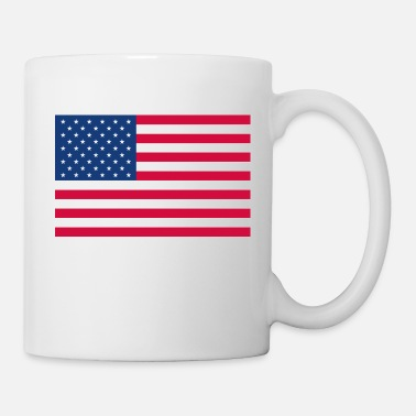 Stars And Stripes Stars and Stripes - Mug