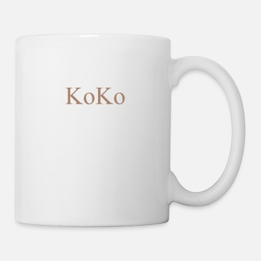 The KoKo Collection - Mug